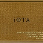 Iota 2006 Label