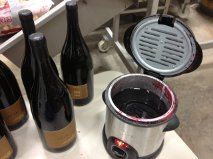 Waxing 2011 magnums